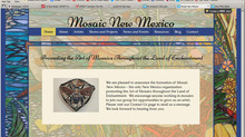 Mosaic New Mexico Launches Webpage
