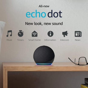 Alexa - What are the Amazon must haves in your home?