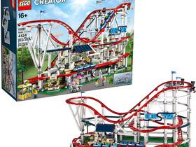 Lego Roller Coaster - 10261