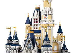 Lego The Disney Castle - 71040
