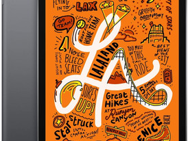Apple iPad mini (7.9-inch, Wi-Fi, 64GB) -