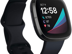 Fitbit Sense Advanced Smartwatch with Tools for Heart Health, Stress Management & Skin Temperature