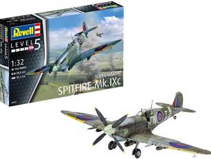 Revell 03927 Spitfire Mk.IXC Model Kit