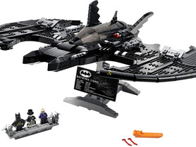 LEGO 1989 Batman Batwing - 76161 Ultimate Collector Series
