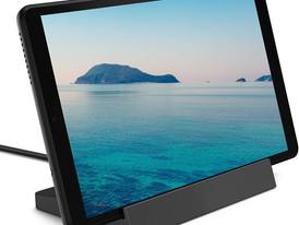 Lenovo Smart Tab M8 8 Inch HD Tablet with Google Smart Dock – (Quad Core 2.0 GHz, 2 GB RAM