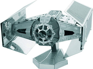 Star Wars MMS253 Metal Model, Silver