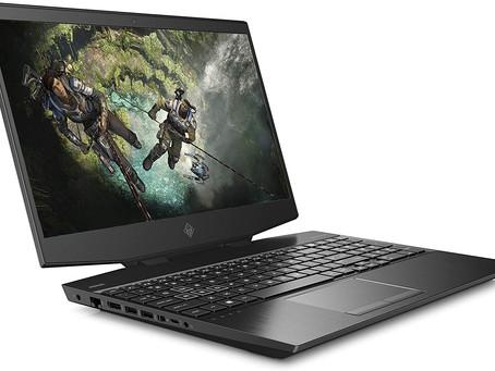 HP OMEN 15-dh1005na 15.6 Inch Full HD, 144 Hz Gaming Laptop, Intel Core i7-10750H, 16 GB RAM, 1 TB