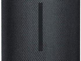 Ultimate Ears MEGABOOM 3 Wireless Bluetooth Speaker (Powerful Sound + Thundering Bass, Bluetooth