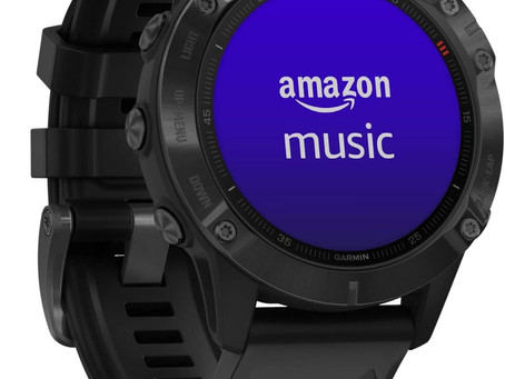 Garmin fēnix 6 Pro, Ultimate Multisport GPS Watch, Features Mapping, Music, Grade-Adjusted Pace