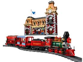 Lego Disney Train and Station - 71044
