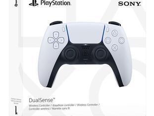 PlayStation 5 DualSense Wireless Controller - PS5