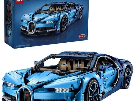 Lego Bugatti Chiron - 42083
