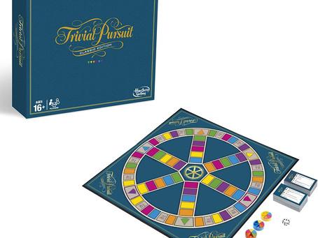 Trivial Pursuit Game, Classic Edition