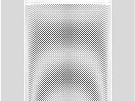 Sonos One SL - The Powerful Microphone-Free Speaker for Music and more