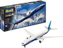 Revell 04945 Boeing 777-300ER Model Kit