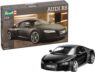 Revell 07057 Audi R8 Model Kit
