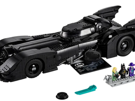1989 Batmobile™ 76139