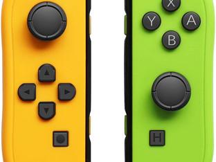 Joy-Con Pair  (Nintendo Switch)