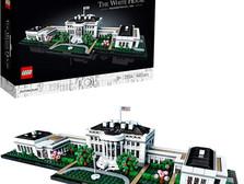 Lego Architecture: The White House - 21054