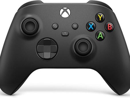 Xbox Wireless Controller Series X/S