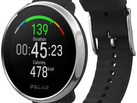 Polar Ignite - GPS Smartwatch - Fitness watch with Advanced Wrist-Based Optical Heart Rate Monitor