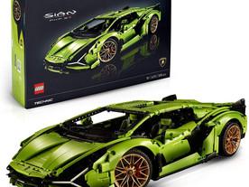 Lego Lamborghini Sián FKP 37 - 42115