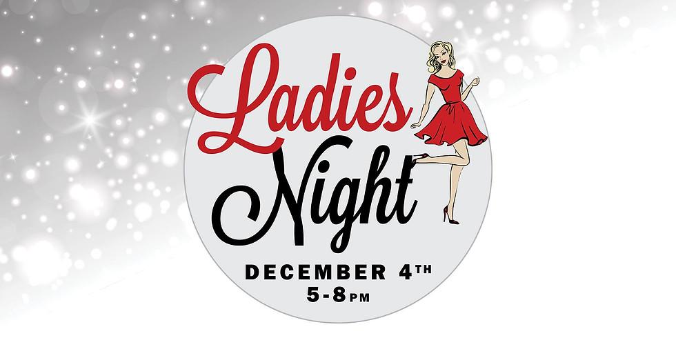 Ladies Night (Vending)