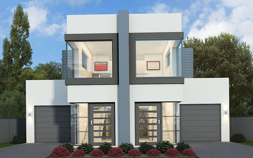 Terrace Townhouse