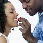couple black sensate focus food 1.jpg