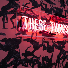 These Things Happen (detail)