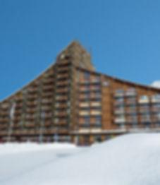 MELEZES HOTEL CLUB MMV 4*