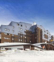 AROLLES HOTEL CLUB MMV 4*