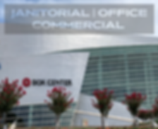 Commercial cleaning services in Tulsa