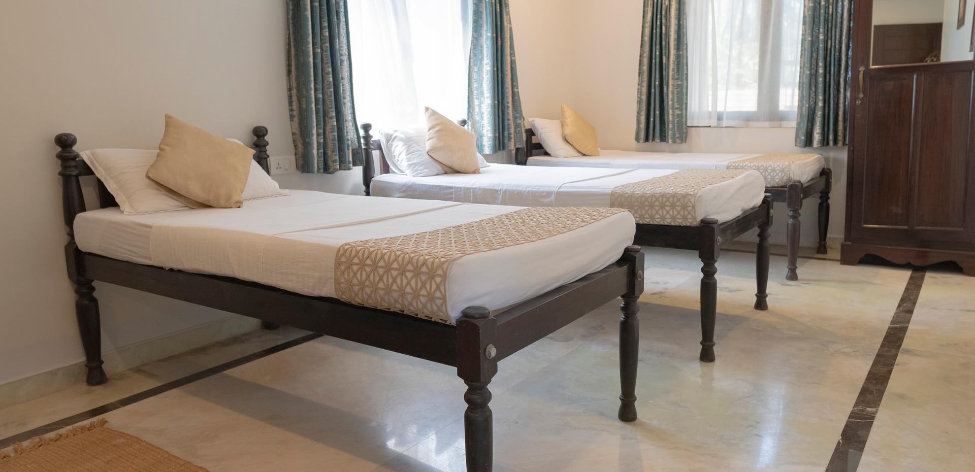 Dorm Syle Rooms
