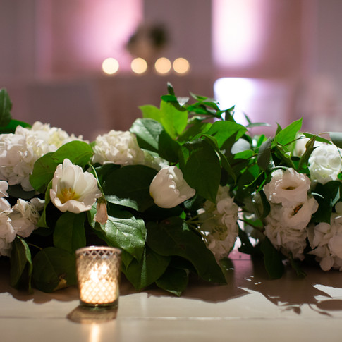 Floral Pinspotting