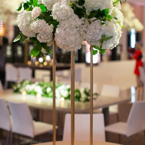 Floral Pinspots