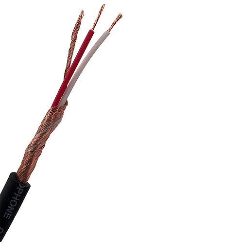Performance Balanced Mic Cable