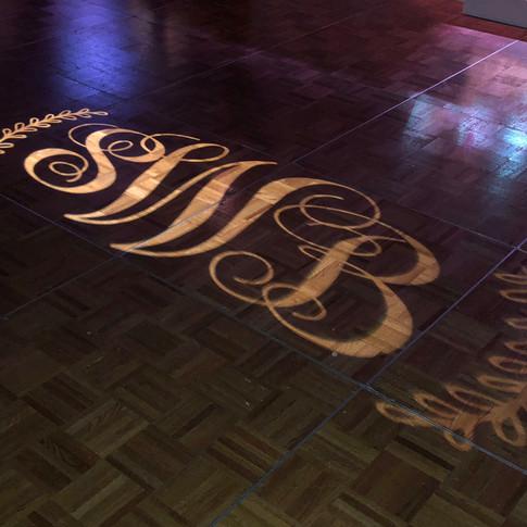 SWB Dance Floor Gobo