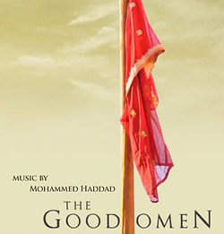 the good omen music by Mohammed Haddad