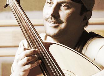 خالد الشيخ والشعرات البيض