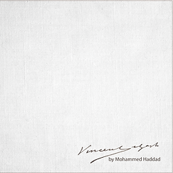 album cover Tarafa by Mohammed Haddad