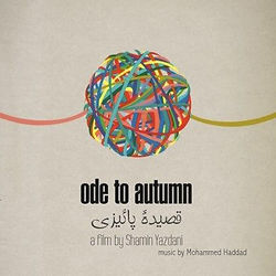 ode to autumn music by Mohammed Haddad