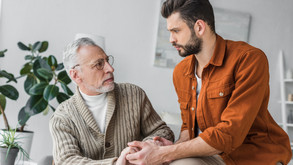 How to Talk to Your Parents About Their End-of-Life Wishes?