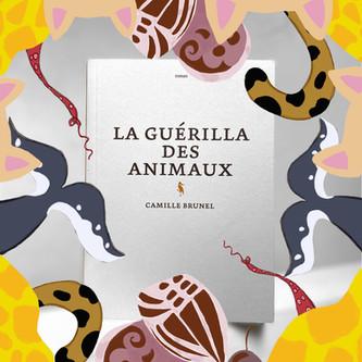 La guérilla des animaux, Camille Brunel