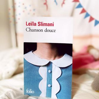 Chanson douce, Leïla Slimani