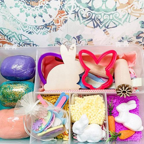 Easter Playdough Kit