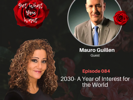 2030- A Year of Interest for the World Mauro Guillen