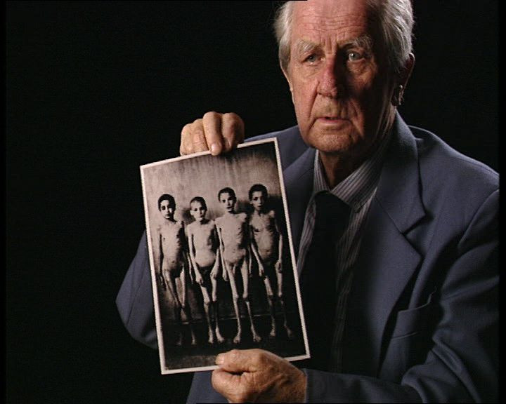 Wilhelm Brasse the photographer of Auschwitz