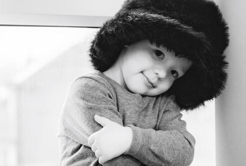 Ben Russian Hat