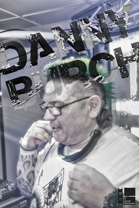 Danny Burch 8
